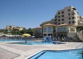 Горящие туры в отель Dead Sea SPA Hotel 4*, Мертв. море, Иордания