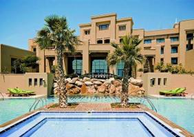 Горящие туры в отель Holiday Inn Dead Sea 4*, Мертв. море,