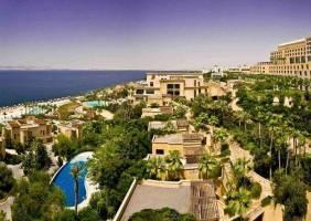 Горящие туры в отель Kempinski Ishtar Dead Sea 5*, Мертв. море,