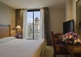 Горящие туры в отель Abba Balmoral 4*, Барселона, Испания