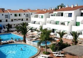 Горящие туры в отель Alondras Park Apts 2*, о. Тенерифе, Испания