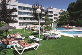Горящие туры в отель Atenea Park UNK, Коста Даурада, Испания 4*,