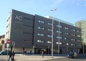 Горящие туры в отель Ac Sants 2569, Барселона, Испания 4*,