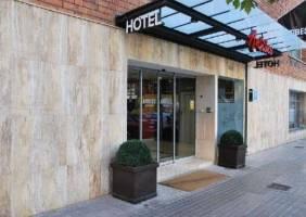 Горящие туры в отель Acta Antibes 2*, Барселона,