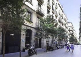 Горящие туры в отель Acta Bcn40 2*, Барселона, Испания