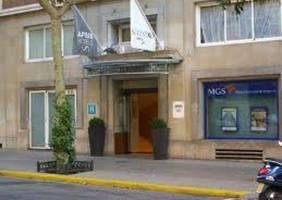 Горящие туры в отель Acta Splendid 3*, Барселона,