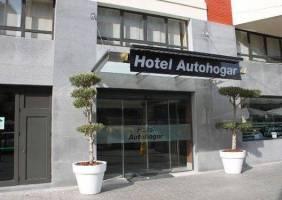 Горящие туры в отель Auto Hogar 2*, Барселона, Испания