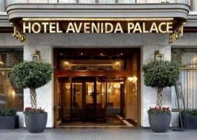 Горящие туры в отель Avenida Palace Husa Hotel 4*, Барселона,