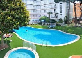 Горящие туры в отель Balmes Barcelona 3*, Барселона, Испания