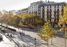 Горящие туры в отель Barcelona Center 4*, Барселона,
