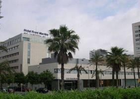 Горящие туры в отель Front Maritim 4*, Барселона, Испания