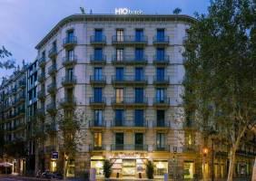 Горящие туры в отель H10 Casanova 4*, Барселона, Испания