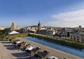 Горящие туры в отель HCC St. Moritz Hotel 4*, Барселона, Испания
