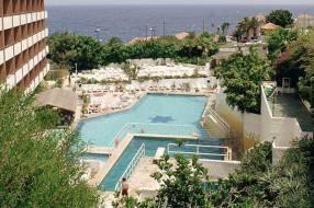 Горящие туры в отель Catalonia Punta Del Rey 4*, о. Тенерифе,