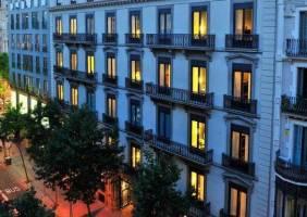 Горящие туры в отель Almabarcelona 5*, Барселона, Испания 5*,