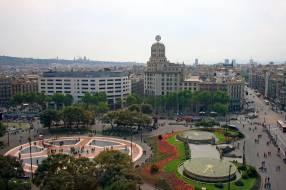 Горящие туры в отель Gran Hotel La Florida 5*, Барселона,
