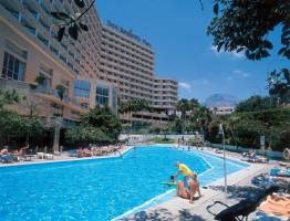 Горящие туры в отель Iberostar Bouganville Playa 4*, о. Тенерифе,
