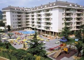 Горящие туры в отель Alhambra 3 *, Коста Брава, Испания 3*, Коста Брава, Испания