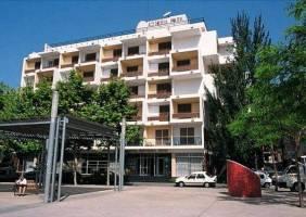 Горящие туры в отель Astoria Park 3*, Испания, Коста Брава 3*, Коста Брава,