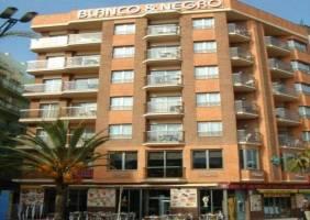 Горящие туры в отель Blanco Y Negro Apt. 2 ключа, Коста Брава, Испания 2*,