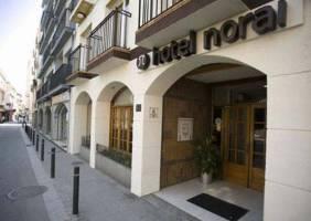 Горящие туры в отель Norai Hotel 2*, Испания, Коста Брава 2*, Коста Брава, Испания