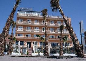 Горящие туры в отель Santa Rosa 3*, Коста Брава, Испания