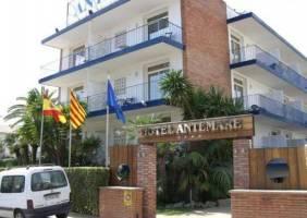 Горящие туры в отель Antemare 4*, Коста Даурада, Испания 4*,