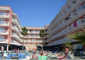 Горящие туры в отель Apartamentos Augustus 844056691, Коста Даурада, Испания 3*,
