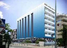 Горящие туры в отель Avenida Sofia 4*, Коста Даурада, Испания 4*,