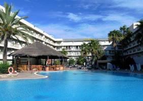Горящие туры в отель Best Maritim 3*, Коста Даурада,