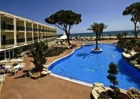 Горящие туры в отель Estival Centurion Playa UNK, Коста Даурада, Испания 4*,
