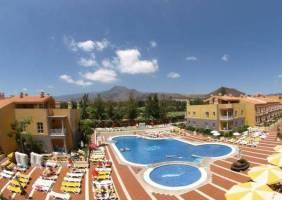 Горящие туры в отель Aparthotel Compostela Beach Golf Club 3*, о. Тенерифе, Испания