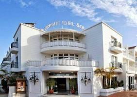 Горящие туры в отель Apt. Parque Del Sol 3*, о. Тенерифе, Испания