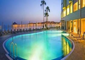 Горящие туры в отель Arenas Del Mar 4*, о. Тенерифе, Испания