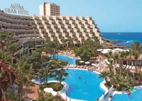 Горящие туры в отель Arona Gran 4*, о. Тенерифе, Испания