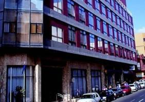 Горящие туры в отель Astoria 3*, о. Тенерифе, Испания