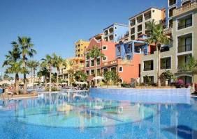 Горящие туры в отель Bahia Princess 4*, о. Тенерифе, Испания