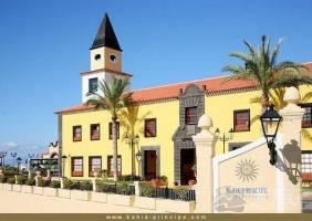 Горящие туры в отель Bahia Principe Tenerife Resort 4*, о. Тенерифе, Испания