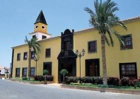 Горящие туры в отель Bahina Princess 4*, о. Тенерифе, Испания