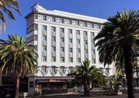Горящие туры в отель Barcelo Santa Cruz Contemporaneo 3*, о. Тенерифе,