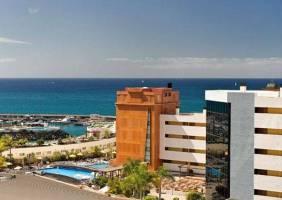 Горящие туры в отель Be Live La Nina 4*, о. Тенерифе, Испания