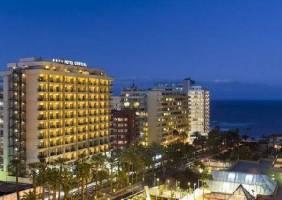 Горящие туры в отель Be Live Orotava 4*, о. Тенерифе, Испания