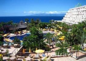 Горящие туры в отель Be Live Playa La Arena 4*, о. Тенерифе, Испания 4*,