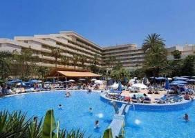 Горящие туры в отель Best Tenerife (Ex. Tenerife Princess) 4*, о. Тенерифе, Испания