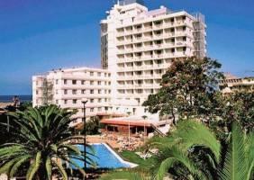 Горящие туры в отель Catalonia Las Vegas 4*, о. Тенерифе,
