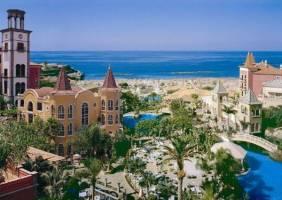 Горящие туры в отель Gran Hotel Bahia Del Duque 5*, о. Тенерифе, Испания