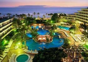 Горящие туры в отель H10 Las Palmeras 4*, о. Тенерифе, Испания
