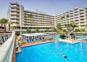 Горящие туры в отель Vulcano 4*, о. Тенерифе, Испания