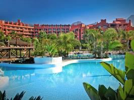 Горящие туры в отель Sheraton La Caleta 5*, о. Тенерифе,