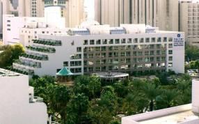 Горящие туры в отель Isrotel Royal Garden 4*, Эйлат, Израиль